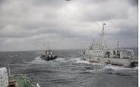 海上犯罪送致件数、5.6%増の7459件…2015年海上保安庁 画像