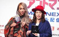 レスリング王者・吉田沙保里、リング外では「甘えたい!」 画像