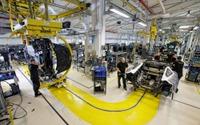 ランボルギーニ、2016年に追加雇用…新型SUVの生産準備 画像