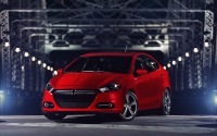 FCA、主力セダン2車種の生産を終了へ…SUVにシフト 画像
