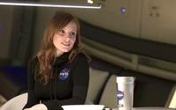 ジェシカ・チャステインが語る映画『オデッセイ』…宇宙で学んだリーダーの資質とは 画像