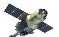 GSユアサ、X線天文衛星「ASTRO-H」に高性能リチウムイオン電池を供給 画像
