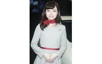 【大阪オートメッセ16】コンパニオン…日産自動車 画像