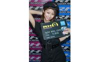 【大阪オートメッセ16】コンパニオン…CLUB RH9 画像