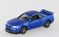大人向けトミカ第4弾、R34 GT-R 最終限定モデルと6代目 セリカ が登場 画像