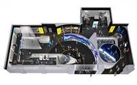 三菱みなとみらい技術館、実物大MRJ部品など展示…航空宇宙ゾーンをリニューアル 画像