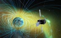 JAXA、ジオスペース探査衛星への応援メッセージを募集 画像