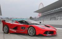 限られたフェラーリオーナーが手にできる究極の1台「FXX K」…その全貌 画像
