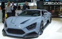 【ジュネーブモーターショー16】デンマーク初のスーパーカー、ゼンヴォ が進化…最高速375km/h 画像