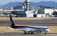 【春休み】晴れた日には名古屋空港でMRJが見られる? 画像