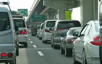 GWの高速道路渋滞予測、上下線とも5月3日~5日の3連休に多発 画像