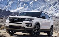 フォードの米SUV販売、16%増の11万台超え…過去最高 1-2月 画像