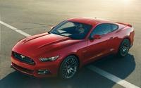 フォード マスタング 新型、英国での納車が1000台突破 画像