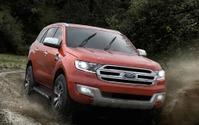 フォード、南ア工場を拡張…SUVの エベレスト 現地生産へ 画像