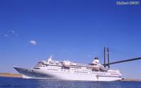 瀬戸内海と南西諸島を「日本のエーゲ海・カリブ海」に…訪日クルーズ旅客500万人に向けて取り組み 画像