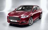 フォード中国販売、5%増の11.5万台 …2か月ぶりに増加 3月 画像
