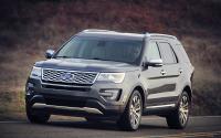 フォードの米国販売、5年ぶりの首位…原動力はSUV 3月 画像