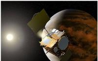 JAXA、金星探査機「あかつき」が軌道修正を実施…観測期間を延長 画像
