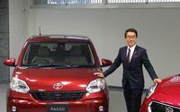 ダイハツ上田上級執行役員「DNGAで仕事の進め方も改革」…トヨタとの連携推進へ 画像