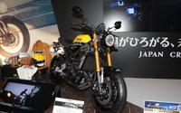 【東京モーターサイクルショー16】ヤマハ XSR900 60th アニバーサリー[詳細画像] 画像