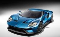 600馬力の フォード GT 新型、受注開始…世界限定500台に 画像