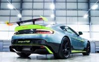 アストンマーティン ヴァンテージ に「GT8」…446馬力の軽量サーキット仕様 画像