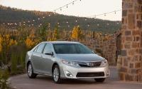 トヨタ米国販売、2.7%減の22万台、SUVは過去最高 3月 画像
