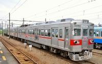 熊本電鉄、藤崎宮前~御代志の運転を再開…市電は全面運休を継続 画像