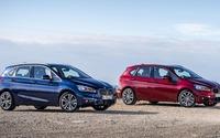 BMWグループ世界販売、3.5%増の24万台… 100年の歴史で過去最高 3月  画像