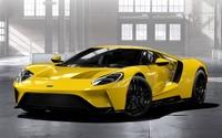 """フォード GT 新型は価格も""""スーパー""""…アヴェンタドール 超え40万ドル台半ばに 画像"""