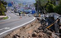 日野とスズキ、ダイハツ、熊本地震の被災地支援に義援金を寄付 画像