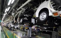 トヨタ自動車、国内完成車組み立てラインの稼働を25日より順次再開 画像