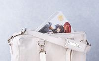 「艦これ」帆布鞄が凄い! 720通りのカスタマイズが可能 画像