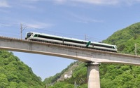 東武鉄道の新型特急、会津鉄道にも直通…来春運転開始 画像