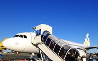 国際線旅客を入国審査せず誘導…国交省、バニラ・エアに厳重注意 画像