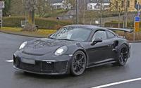 ポルシェ 911GT3 RS に最強の「4.2」が誕生!? 画像