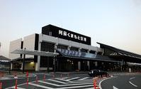 熊本空港、24時間運用を4月28日まで延長…災害救援を支援 画像