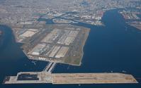 羽田空港、ビジネスジェットの発着枠を2倍に拡大へ…ホンダジェットに追い風 画像