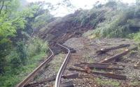 南阿蘇鉄道、復旧に向け義援金の受付開始…熊本地震で大きな被害 画像