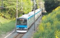 東武鉄道、東武アーバンパークライン六実~逆井間の複線化に着手…2019年度末完成目指す 画像