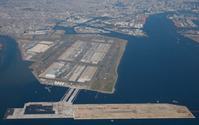 羽田-米国線発着枠、全日空4便、日航2便に…石井国交相 画像