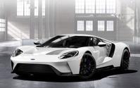 フォード GT 新型、予約申し込みが7000件以上…14倍の競争率 画像