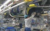 ダイハツ九州の2工場、GW明けからも通常稼働 画像