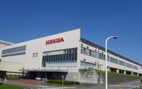 ホンダ熊本製作所、完全復旧は8月中旬 画像