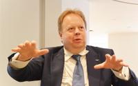 アストンマーティンCEO「DBX 導入に合わせ北海道、東北での拠点開設を検討」 画像