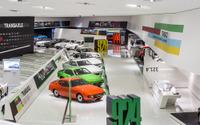 ポルシェミュージアム、特別展示…トランスアクスルの「924」デビュー40周年 画像