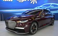 【北京モーターショー16】第一汽車集団、ラグジュアリーブランド「紅旗」のアピールに注力 画像