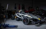 ホンダ、英超軽量スポーツにエンジン供給継続…シビック タイプR 用 画像