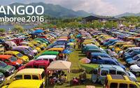 「ルノー・カングージャンボリー2016」…5月15日に山中湖で開催 画像