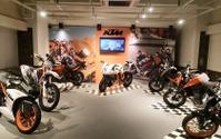 KTM正規ディーラー、ベイシストオート山科店がオープン…5月11日 画像